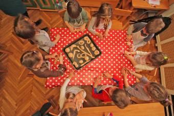 Waldorf-pedagógia: egészséges, szabad, kreatív nevelés