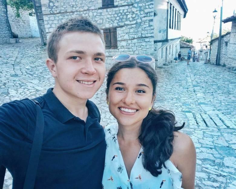 Kerékpáron tekeri körbe a Balkánt a gyergyói pár