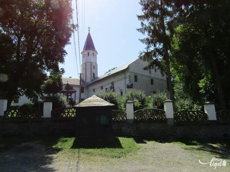 Szentföldi barokk dallamok kísértenek a 800 éves faluban