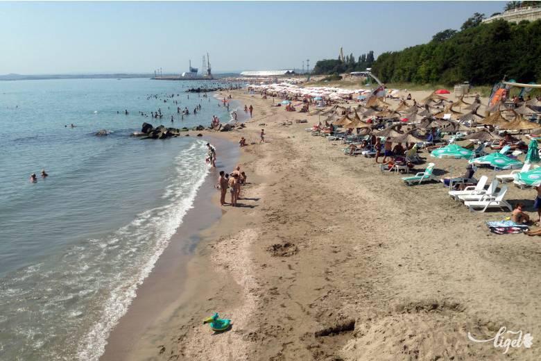Jobb-e a bolgár tengerpart? Szubjektív beszámoló Szarafovóból