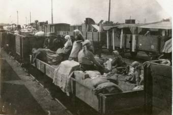 Amikor az udvarhelyiek menekültek Székelyföldről