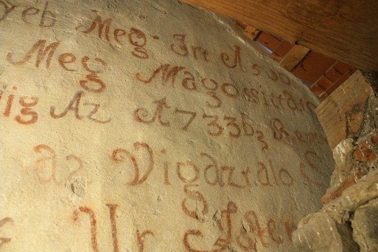 Templomépítés 1500-ban: új lelet Csíkszentlélekről