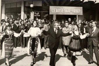 Magyarok mint állambiztonsági kockázat: kisebbségi lét a Ceaușescu-korszakban