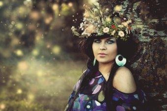 Az arcbőrnek is fontos a tavaszi megújulás