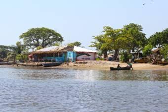 Gambia, a fotósok kedvence