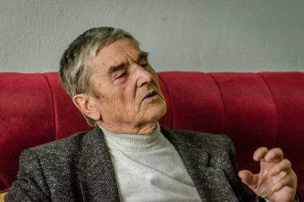 A lokálpatrióta, akihez csodálkozni jöttek a kommunisták