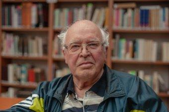 Balázs Lajos: én mindenképp értelmiségi akartam lenni