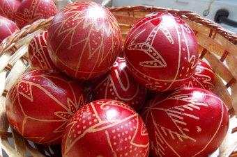 Bárány, pirostojás és az újonc nyuszi: mit üzennek húsvéti jelképeink?
