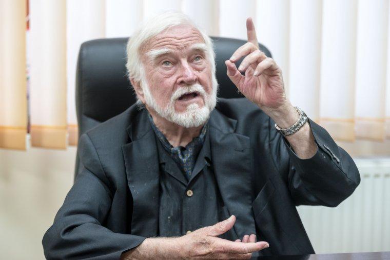 Elhunyt Csíkszentmihályi Mihály világhírű pszichológus, a flow-elmélet atyja, Csíkszentmihály díszpolgára