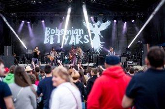 Bejelentette első fellépőit a Double Rise Fesztivál: nagy visszatérők is vannak a listán