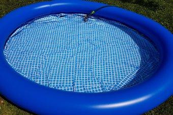 Olcsó, de jó ötlet-e a felfújható medence?