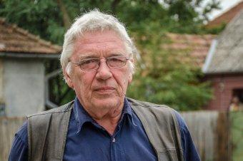 Énekesből elismert polgármester: sosem kampányolt Ferencz Alajos