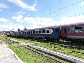 Helyreállt a vasúti forgalom Nagyvárad és Kolozsvár között