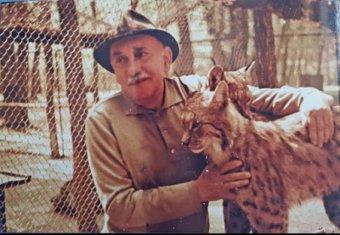 A vásárhelyi állatkert megálmodója volt