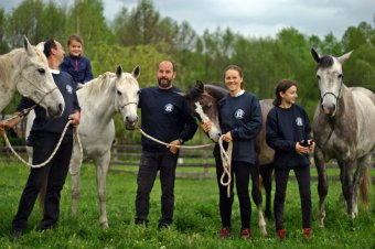 Harcművészet és hagyományőrzés: lovasíjászat