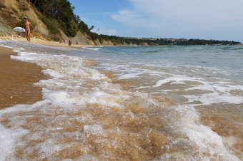 Bulgáriai tengerparti nyaralás oltással vagy negatív koronavírusteszttel