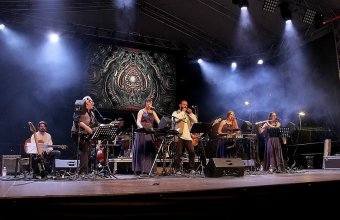 A Role zenekar számára a zene iránti alázat és az emberek szeretete az elsődleges