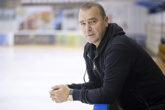 Olimpiára készült, vállalkozó lett: Becze Tibor