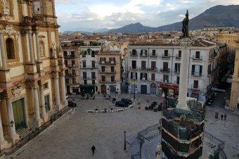 Palermo: paradicsominak tűnő kikapcsolódás