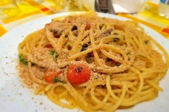 Szicíliai gasztronómia: izgalmas és egyedi konyha