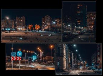 Járvány idején: egy kihalt város éjszakai arcai