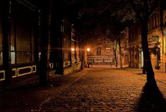Színek és hangok az éjszakában