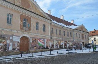 Új kulturális központ létesül Kézdivásárhelyen