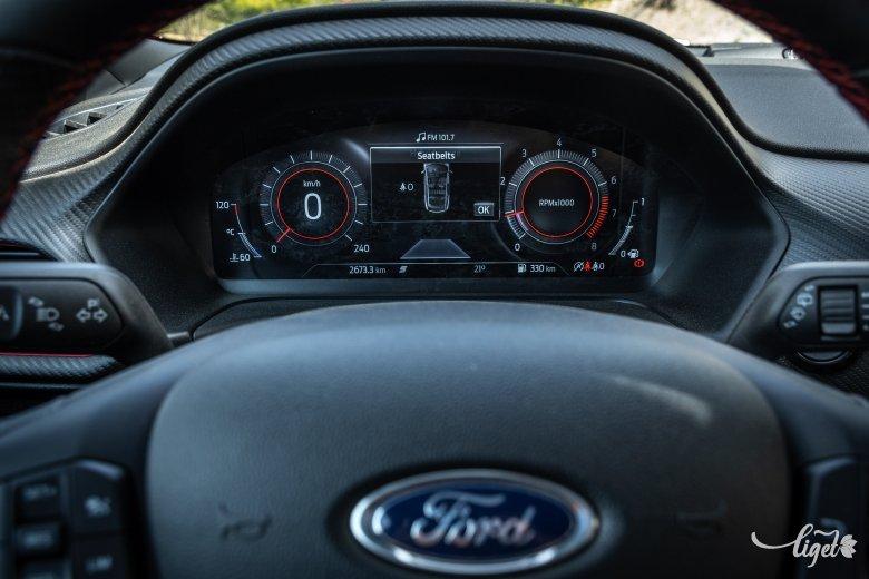Elektromos járművet is fog gyártani a Ford a craiovai üzemében