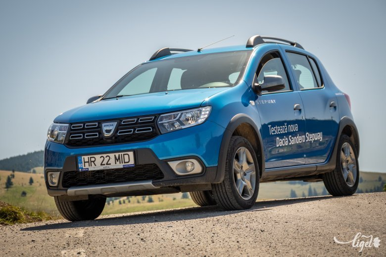 Marokkóba költözteti a Renault a Dacia Sandero gyártását