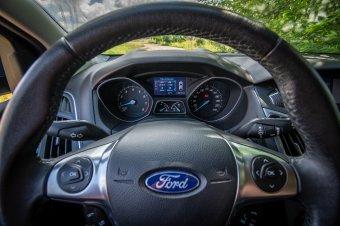 A Ford leállítja romániai üzemét nyolc napra a félvezetők globális hiánya miatt