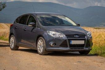 Nagyító alatt is kevés hiba: Ford Focus III.