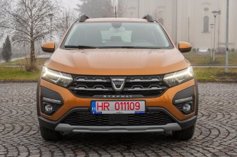 Új családi autóval bővíti Dacia-kínálatát a költséghatékonyságra törekvő Renault