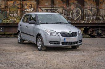 Betartja, amit ígér: Škoda Fabia II