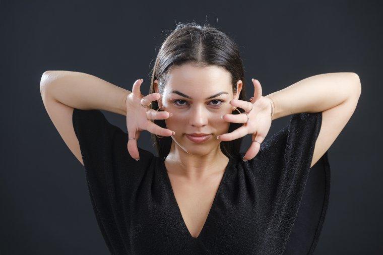 Sárig Edina: nekem a tánc ajándék az élettől