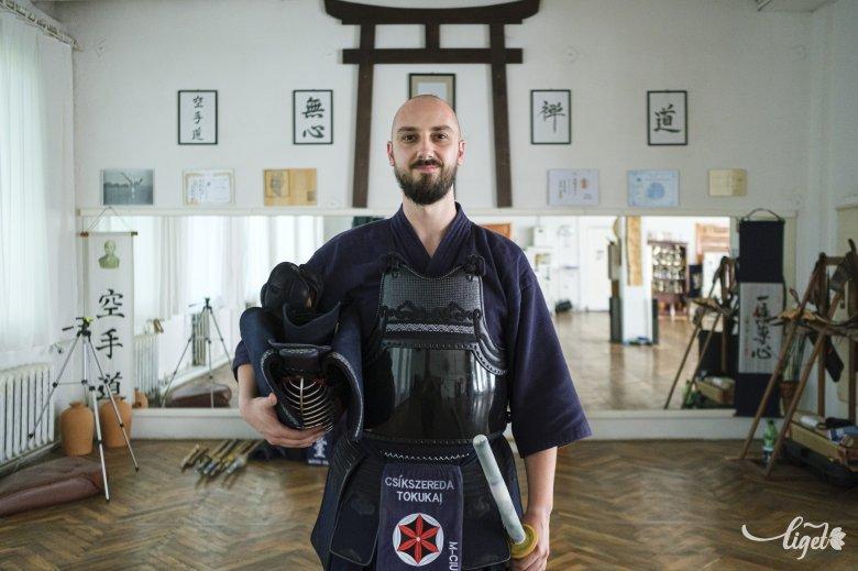 Kendó, avagy milyen értékeket képes adni egy harcművészet