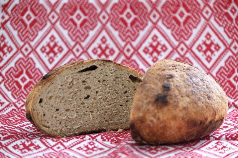 Gondolkodásmódunk kovásza: a kenyér