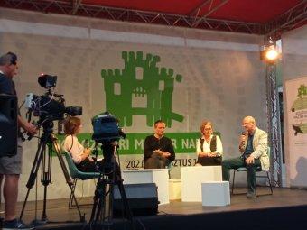 """Kolozsvár, a város – Magyarnapi beszélgetés Erdély fővárosának """"születésnapján"""""""