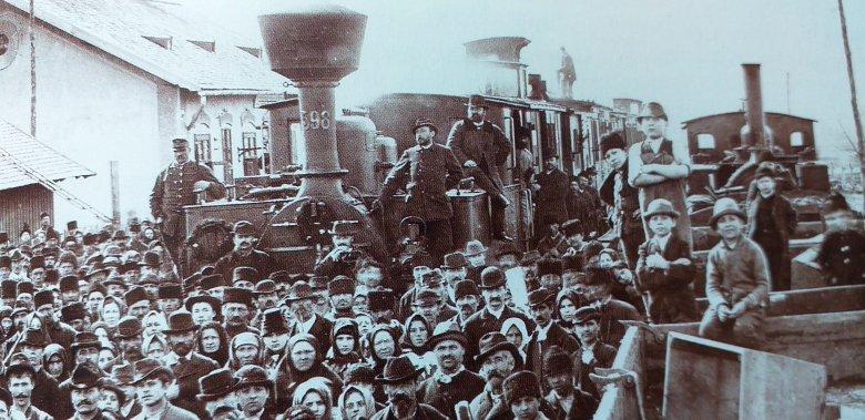 Az ember, aki megélte a történelmet: 110 éve hunyt el Ugron Gábor