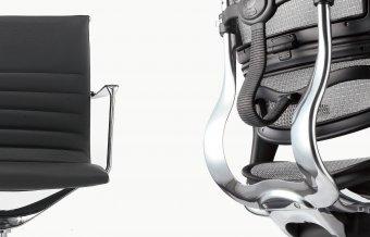 Kényelmes Antares-székek az egészséges testtartásért (x)