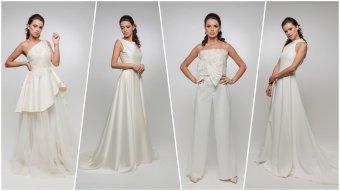 Menyasszonyiruha-trendek: fókuszban a multifunkcionalitás