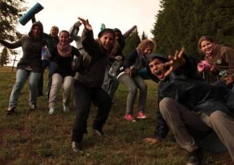 A hatvani olvasótábortól az erdélyi alkotóközösségig