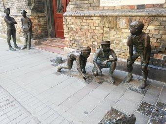 Turista voltam Magyarországon
