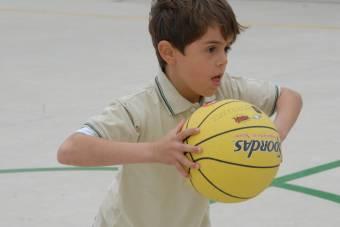 Dinamikus, összetett sportág: kosárlabda