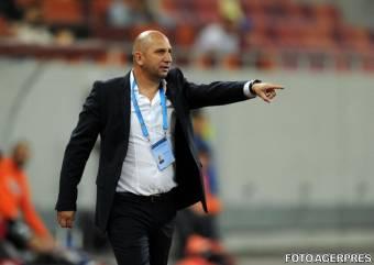 Aki románként lett magyar focista: Vasile Miriuță