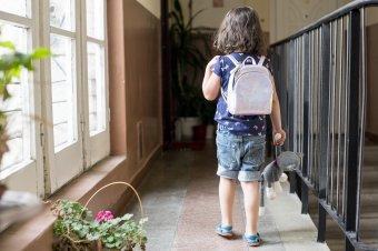 Szeptemberi szorongások. Szülők iskola- és óvodakezdés előtt