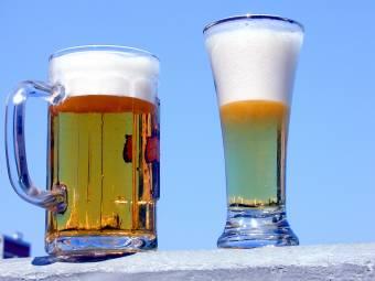 Jelentős mértékben visszaesett a hazai sörfogyasztás a járvány kezdete óta