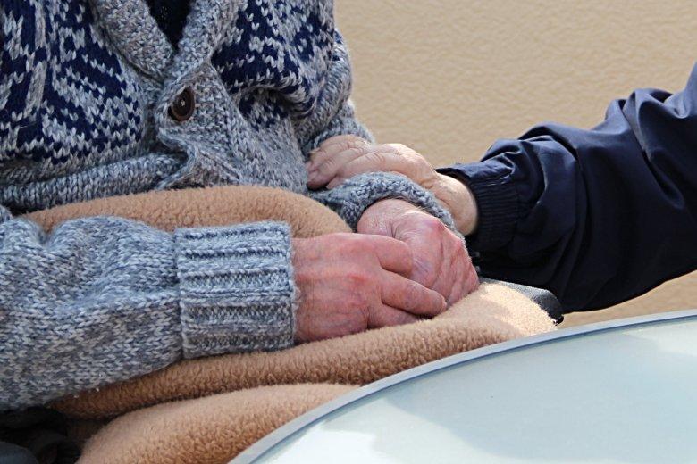A demenciával élők személyiségváltozását kell megérteniük a hozzátartozóknak