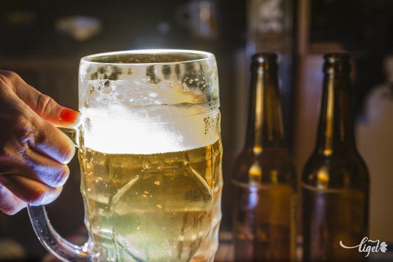 Alkoholfogyasztás: hol a határ?