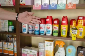 Hasznos készítmények a szúnyogok ellen