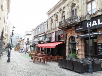 Bukarest turistaszemmel: eklektikus kikapcsolódás